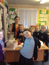 Big Cook, Little Cook, Year 4 Love to Bake!
