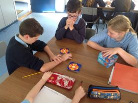 Year 7 Number and Pattern Week