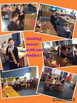 Year 4 Busy at Work