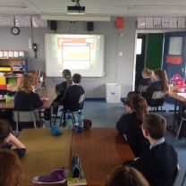Year 7 Internet Safety 3- Privacy Rules