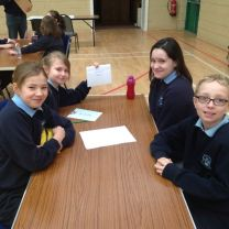 Year 7 Credit Union Quiz