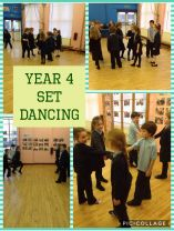 Year 4 Love to Dance