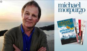 Easter Photography Competition - Win tickets to meet Michael Murpurgo!!!