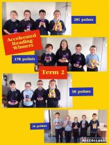 Accelerated Reading Term 2