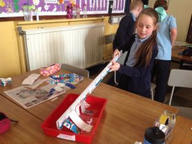 Year 5 Materials Experiment