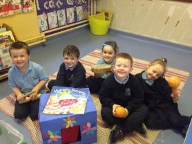 Year 1 Literacy Time!!
