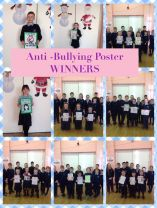 Anti-Bullying winners 2017