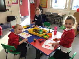 Year 2 Shared Education